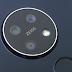 Foto toont Nokia 7.2 met drie camera's