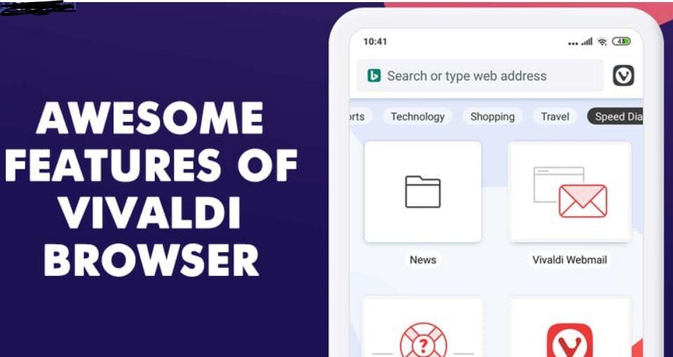 vivaldi browser apk