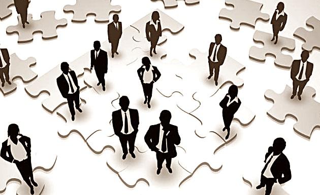 Jasa Rekrutmen Karyawan, Tenaga Kerja dan Tim