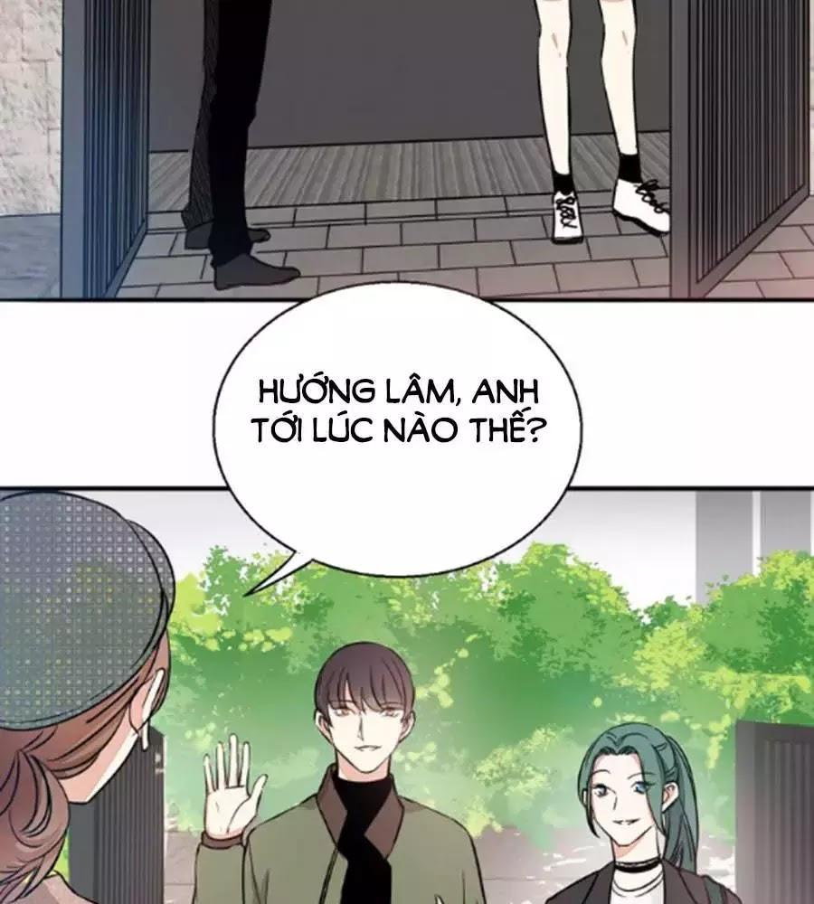 Mùi Hương Lãng Mạn Chapter 39 - Trang 20