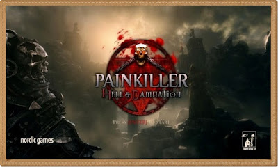 Painkiller Hell & Damnation PC Games