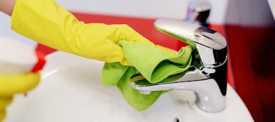شركة تنظيف بالمدينة المنورة بمنظفات عالي الجودة