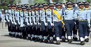 join paf 2018 jobs