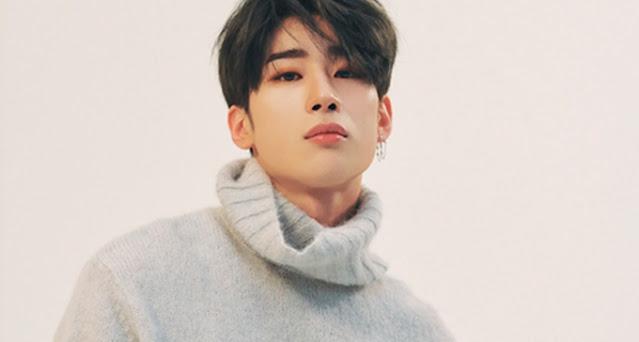 Seungwoo de VICTON comenzará el servicio militar en julio