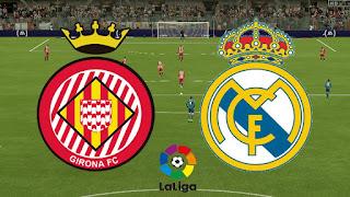 مشاهدة مباراة جيرونا وريال مدريد بث مباشر بتاريخ 31-01-2019 كأس ملك إسبانيا