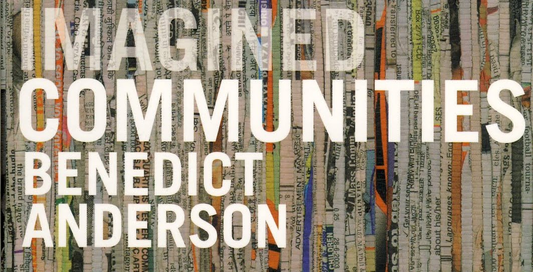 imagined communities Buy a cheap copy of imagined communities: reflections on the book by benedict anderson the definitive, bestselling book on the origins of nationalism, and the processes that have shaped.