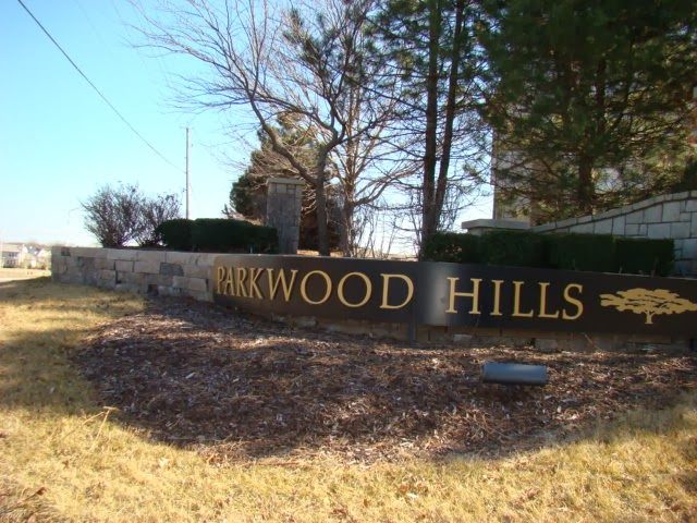 Parkwood Hills Subdivision