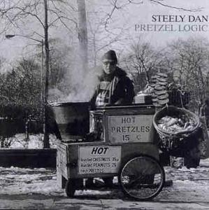 Steely Dan - Rikki Don't Lose That Number from the album Pretzel Logic (1974)