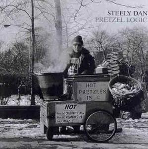 Steely Dan - Rikki Don't Lose That Number from the album Pretzel Logic (1974)