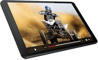 Lenovo Smart Tab M8 HD