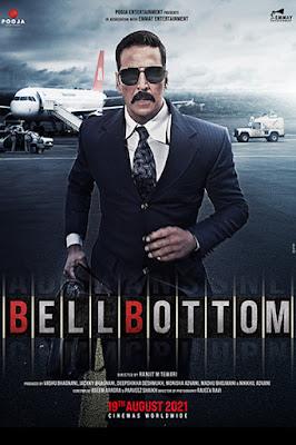 Bellbottom (2021) Hindi 5.1ch 720p | 480p HDRip ESub x264 1Gb | 350Mb
