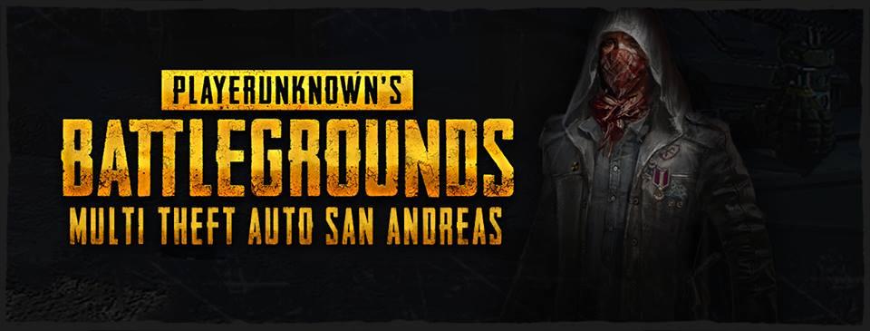 Player Unknown Battleground mta [GameMode] - Resources Mta Sa