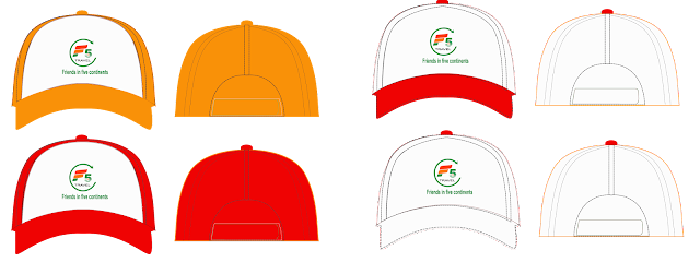 Công ty chúng tôi sản xuất và may các loại nón mũ: - Nón du lịch, nón thể thao, nón trẻ em, nón tai bèo, nón lưỡi trai, nón nửa đầu - Nón cáp, nón vành, nón xuất khẩu, nón hiphop(snapback). - Chất liệu vải kaki 100% cotton, 35-65%, kaki nhung, kaki Hàn Quốc, vải dù, vn loại 1, vn loại 2,… - May các loại nón, mũ quảng cáo theo yêu cầu… - In và thêu logo lên nón, mũ theo yêu cầu Mọi chi tiết liên hệ 02862.95.9938 OR 0935.35.6986 để có thông tin về sản phẩm và nhận báo giá chính xác nhất.