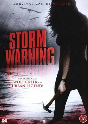 Storm Warning (2007) ταινιες online seires oipeirates greek subs