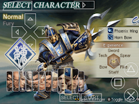 Game PSP Dinasty Warriors Strikeforce Android Terbaru