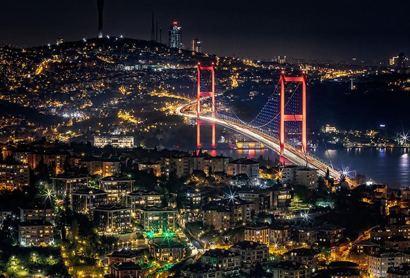 İstanbul yaşam maliyetinde dünyada 173'üncü sırada