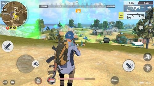 Rules Of Survival thu hút hàng triệu người chơi trên toàn cầu