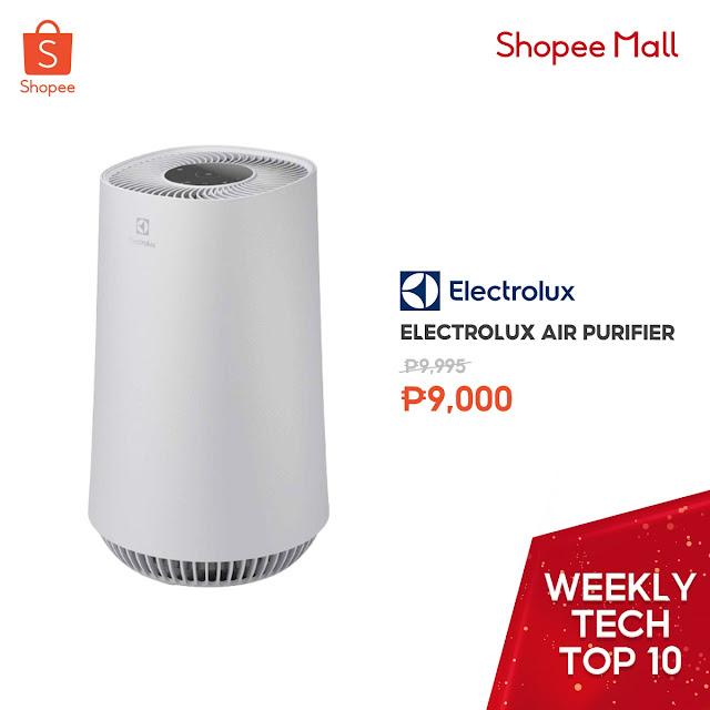 Electrolux Air Purifier