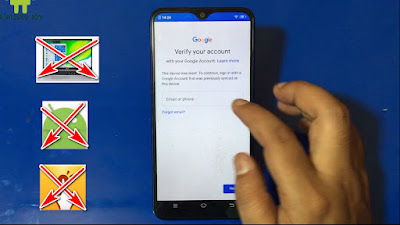 Vivo 1820 Google Account Reset Without Pc & Apps Install 2021 Latest Security Vivo Y91i Frp Bypass