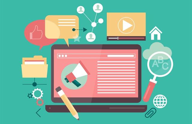 Best Responsive Blogger Templates  For Portfolio, Agency, CV, Company & Enterprise Websites