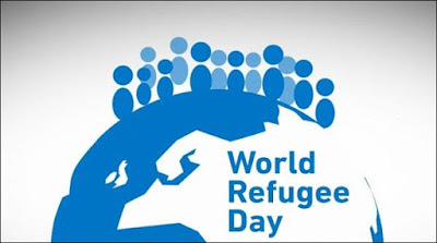 World Refugee Day Today