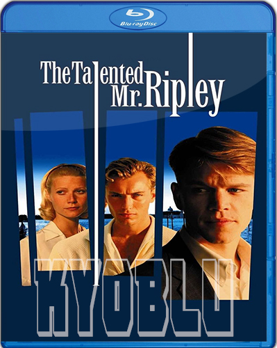 The Talented Mr. Ripley [1999] [BD25] [Latino]