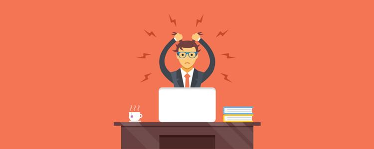 Quais são os principais erros de gestão em pequenas empresas?