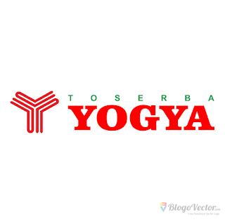 Yogya Toserba Logo vector (.cdr)