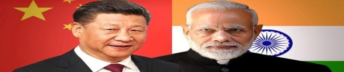 LOOKEAST PLEASE; Guess What Chinese President Xi Will Tell Narendra Modi