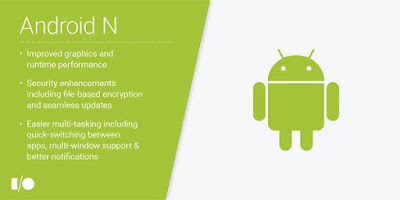 Android N Performance Updates And Improvements