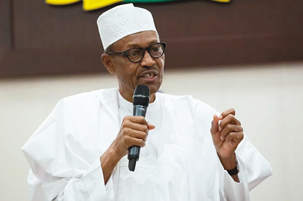 Nigeria ranks among leading democracies in Africa — Buhari