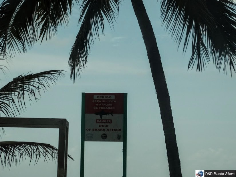 Praia de Boa viagem - O que fazer em Recife: capital do frevo