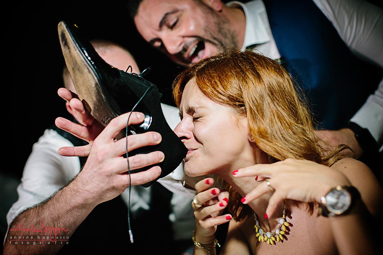 fotografo reportage matrimonio Genova