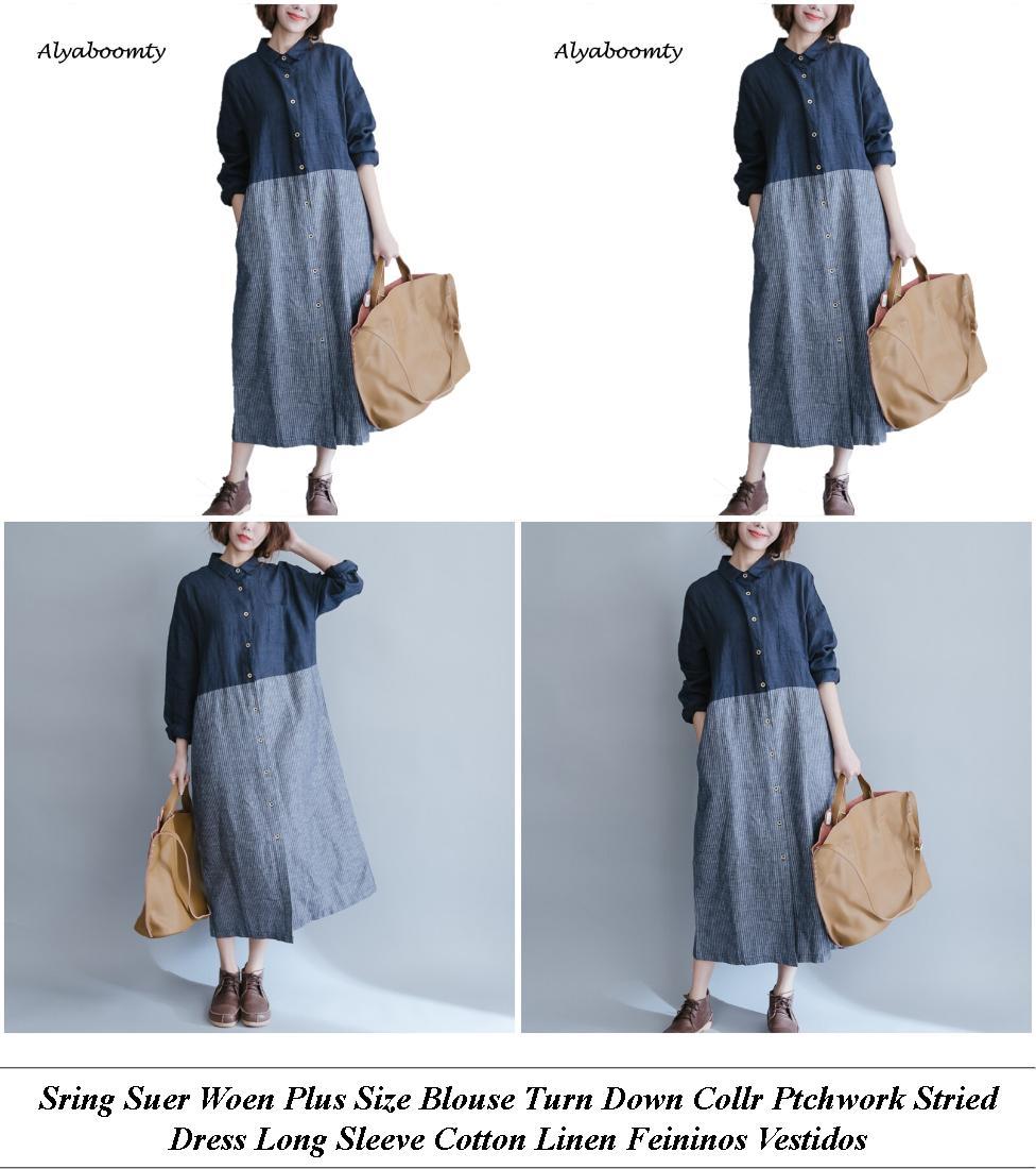 Summer Dresses For Women - Womens Clothes Sale Uk - Ladies Dress - Cheap Clothes Online Shop