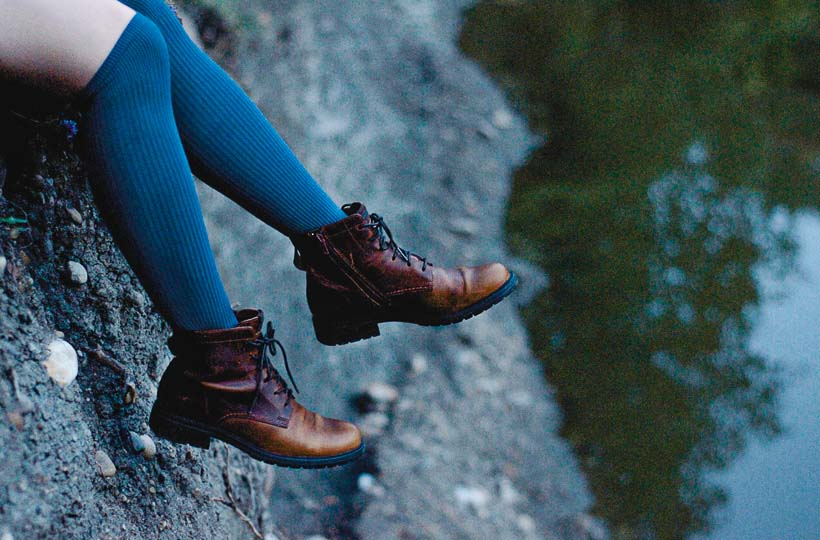 Campers Shoes: A Carefree Way To Enjoy Adventure