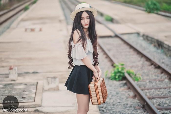 Image Girl-xinh-Viet-Nam-by-Hoang-Vu-Lam-MrCong.com-443 in post Những cô nàng Việt trẻ trung, gợi cảm qua ống kính máy ảnh Hoang Vu Lam (450 ảnh)