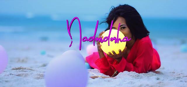 Video: Ruby Ft. Kusah - Nadondosha