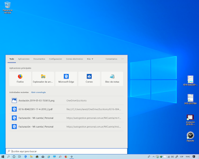 Descargar Windows 10 1903 espa25C325B1ol mega -