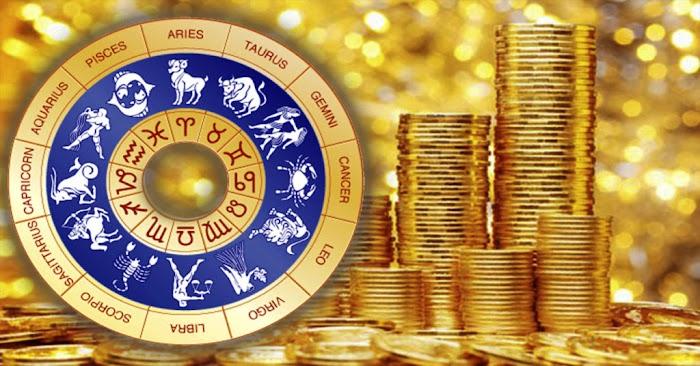 Финансовый гороскоп на неделю с 13 по 19 апреля 2020 года