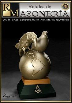 Retales Masonería 113 – Noviembre 2020