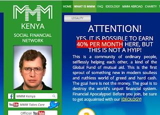 MMM Kenya