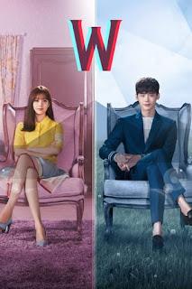 Hai Thế Giới - W Two Worlds (2016)