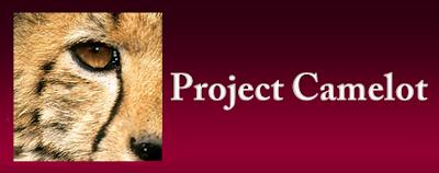 Resultado de imagem para Project Camelot