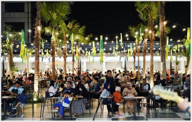 Kota Cinema Mall;10 Top Kuliner Jember