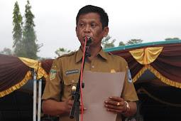 Giri Wijayantoro Bantah Isu Tidak Harmonis Dengan Mathius Awoitauw