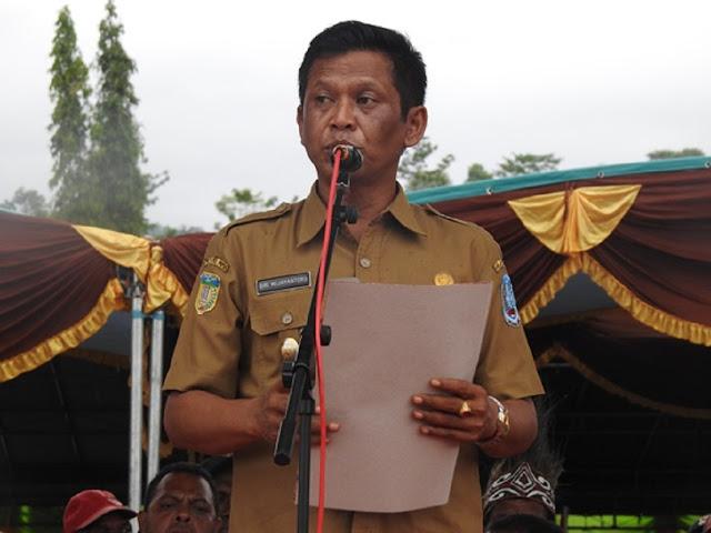 Giri Wijayantoro Bantah Isu TIdak Harmonis Dengan Mathius Awoitauw.lelemuku.com.jpg