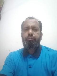কুমিল্লার মুরাদনগরে সাংবাদিক বেলাল উদ্দিন আহাম্মেদ করোনায় আক্রান্ত