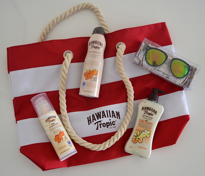 novità 2016 hawaiian tropic