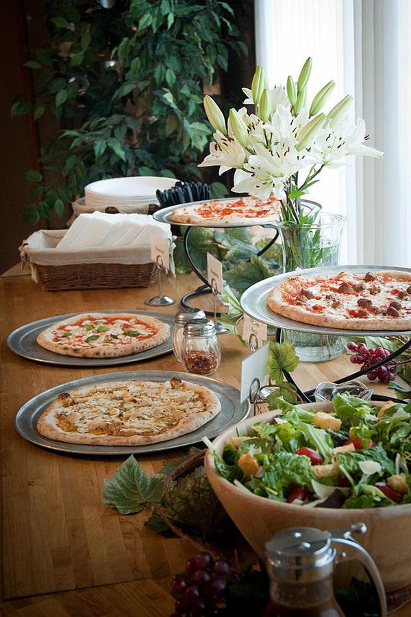 rodízio pizza casa