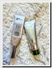 it cosmetic cc cream dupe